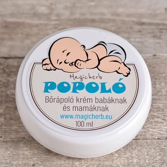 Popolo popsikrém 100 ml