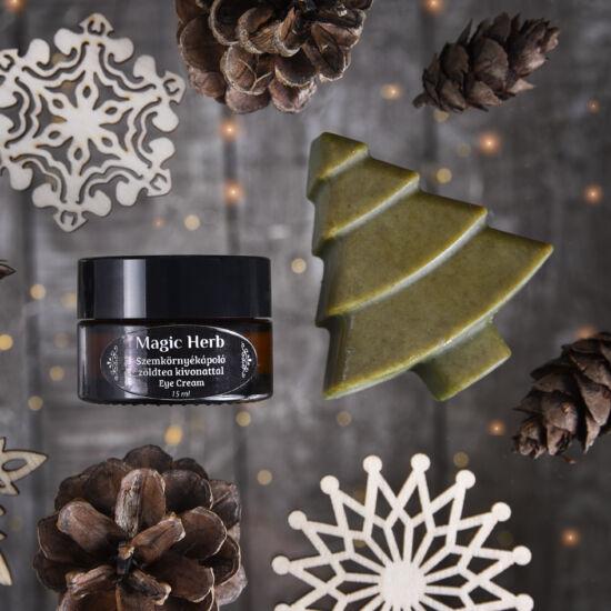 Karácsonyi összeállítás  natúr kozmetikumainkból