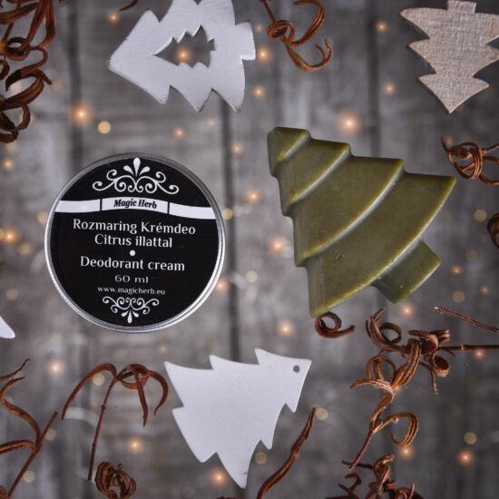 Karácsonyi összeállítás kézműves natúr kozmetikumainkból 3